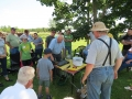 2014 SENBA Field Day Event